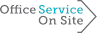 Office Service On Site Logo